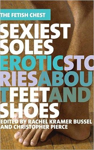 Erotic shoe fetish stories