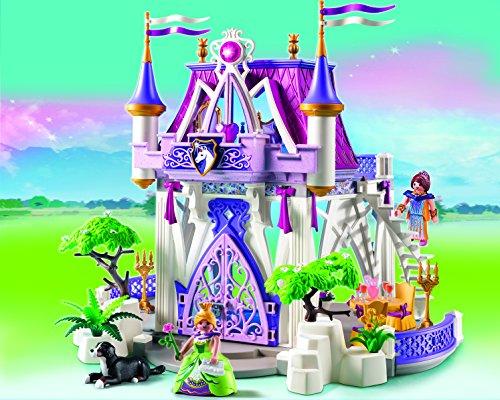 51khv4v7RjL - PLAYMOBIL Fairies with Toadstool House