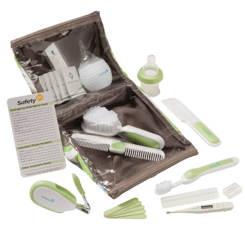 Safety 1st Deluxe Healthcare Grooming
