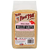 Bob's Red Mill Millet Grits/Meal - 16 oz