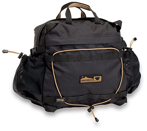(Mountainsmith Tanack 10 - Heritage Black)