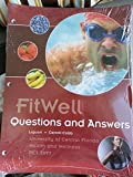 FitWell Questions and Answers (Custom Looseleaf Edition for University of Central Florida), Gary Luguori, Sandra Carroll-Cobb, 0077624963