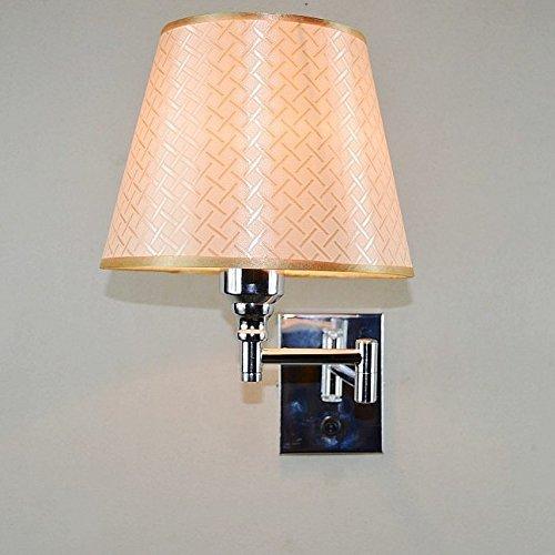 Lampada Da Parete A Posto Letto Europea Lampada Da Parete A Led Living Room Bedroom Pareti Del Corridoio Lampada
