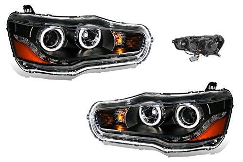 Mitsubishi Lancer Oem Headlight Oem Headlight For