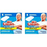 Mr. Clean Magic Eraser Cleaning Pads, 8-Count Box (2-8-Count Box)
