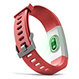 Businda Fitness Tracker, Heart Rate Smart Watch