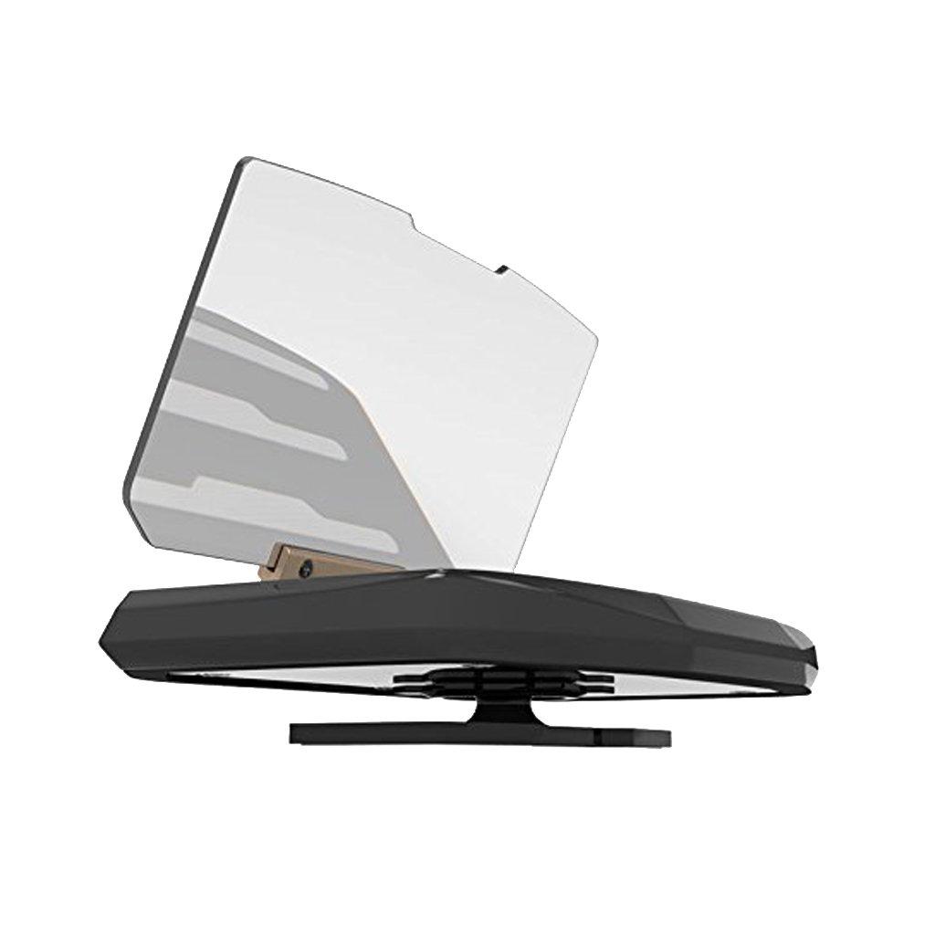 Universal Car SUV Phone/GPS Navigation Holder HUD Head Up Display Project Lens Bracket Support Generic STK0152003074