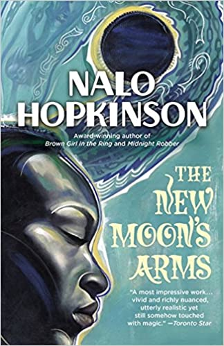 Image result for the new moon's arms