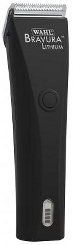 Wahl Lithium Bravura™ Black CLIPPER