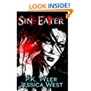 Sin Eater: Dark Urban Fantasy Novel