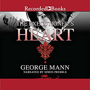 The Executioner's Heart Audiobook