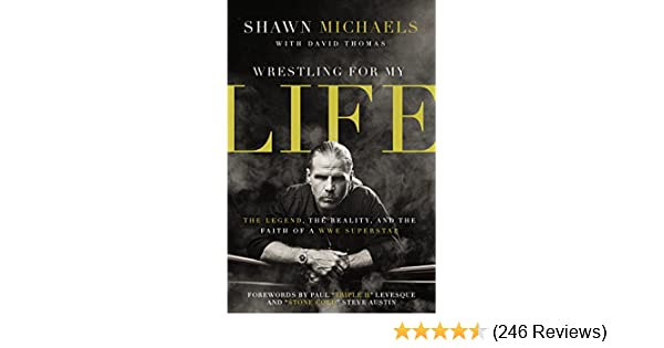 cf03a89ff37f2 Amazon.com  Wrestling for My Life  The Legend