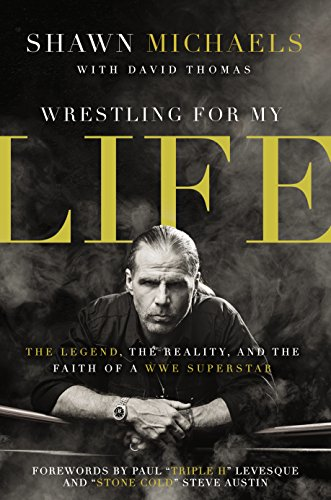 B.E.S.T Wrestling for My Life: The Legend, the Reality, and the Faith of a WWE Superstar<br />[D.O.C]