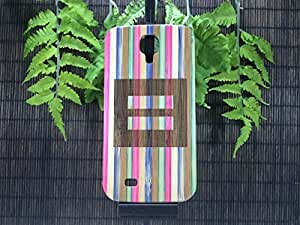 Diy Yourself Equality For Case Ipod Touch 4 Cover Bamboo Neon Candy Stripe Rainbow Dyed Wood cell phone Cover protective Skin UgR7rUVnGAD Gay Rights LGBT friendly Mariage Equality