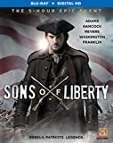 Sons Of Liberty [Blu-ray + Digital HD]