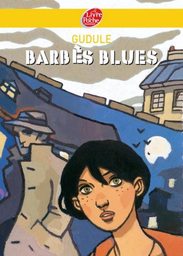 Amazon Com Barbes Blues Policier French Edition Ebook