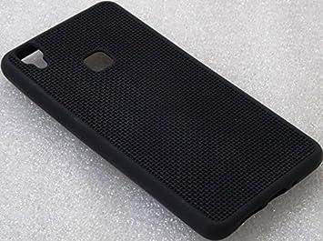 wholesale dealer e4f8a 5b6f4 Vivo V3 MAX Back Cover, Plain Back Case Cover for Vivo: Amazon.in ...