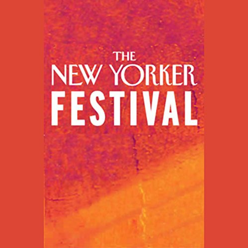The New Yorker Festival - Master Class in Humor Writing