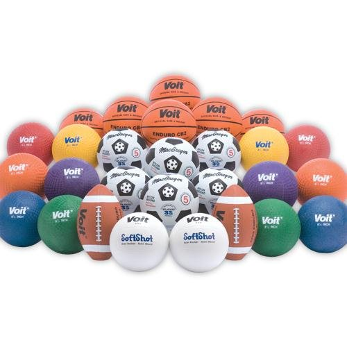 Have a Ball Value Pack by BSN