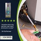 Leak Saver: Direct Inject UV - Dye Detects Large