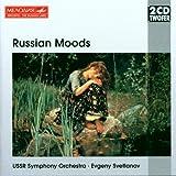Russian Moods