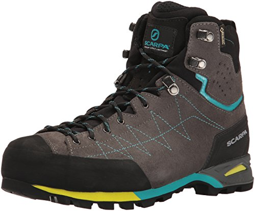Shark GTX Plus Wmn SCARPA Women's Backpacking Zodiac Boot Maldive Hiking qHUA8Zw