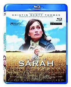 La llave de Sarah [Blu-ray]