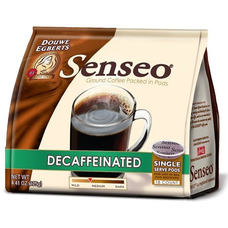 senseo decaf coffee pods - 7