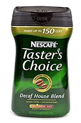 Nescafé Taster's Choice Instant Coffee from Nescafe Taster's Choice