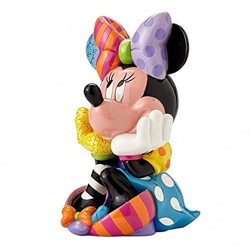 Enesco Disney by Britto Minnie Mouse Big Figurine NLE 1,250 4057041