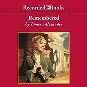 Remembered | Tamera Alexander