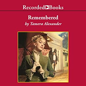 Remembered Audiobook