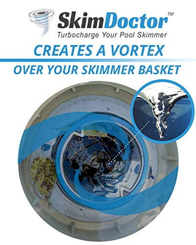 Skimdoctor 2 0 Pool Skimmer Turbocharger Let Science Be