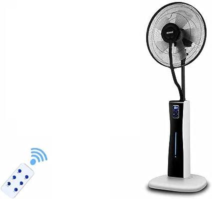 Refrigeración del ventilador del piso casero Refrigeración por ...