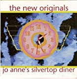 Joannes Silvertop Diner by New Originals