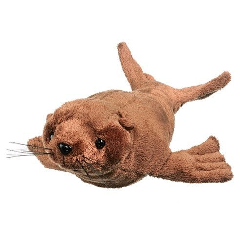 (Conservation Critters Sea Lion Plush Stuffed Animal Toy 11 Inch)