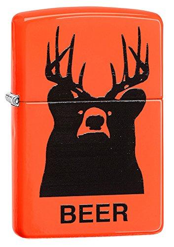 Zippo Beer - 1