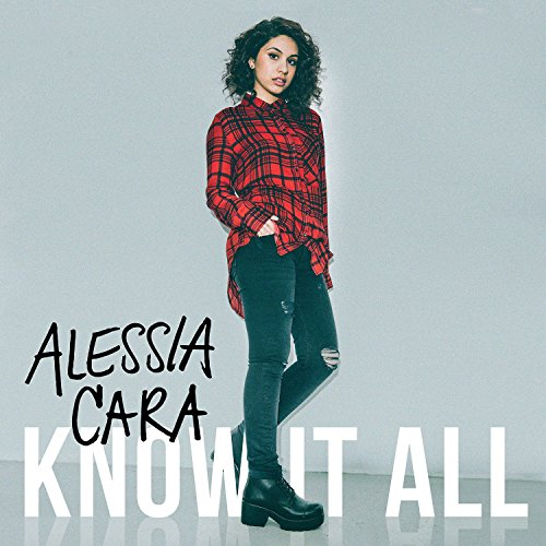 Top recommendation for know it all cd