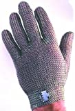 professional choose 'ÏØ wounds health and safety stainless steel mesh gloves Niro flex GU-2500 (M)