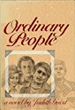 Ordinary People, Judith Guest, 0670528315
