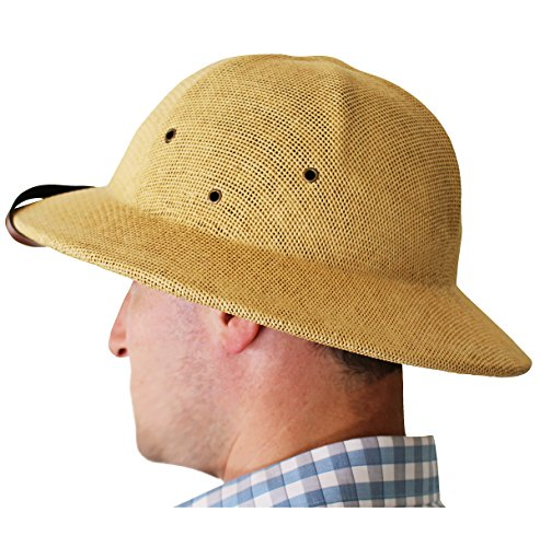 Pith Hat Helmet by Funny Party Hats (Image #1)