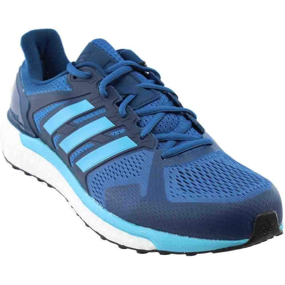 Core bleu bleu Night 44 EU Adidas Supernova ST M Chaussures de course à pied pour homme