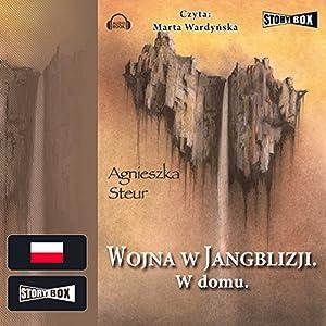 W domu (Wojna w Jangblizji 2) Audiobook