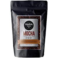 Bada Bean Coffee, Mocha, Roasted Beans. Fresh Roasted Daily. Award Winning Speciality Coffee Beans. 250g (Ground for…