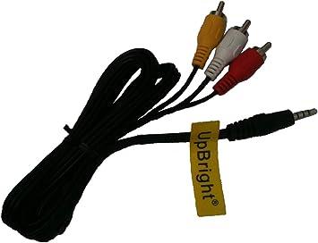 Cable datos USB para JVC gr-dv2000 dv3000