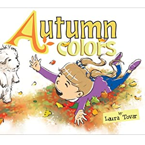 Autumn Colors Audiobook by Laura Tovar Narrated by Laura Tovar