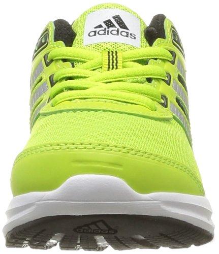 garçon Chaussures adidas K T running Duramo 6 de Noir1 Jaune Solsli Argm wtrrxqYO