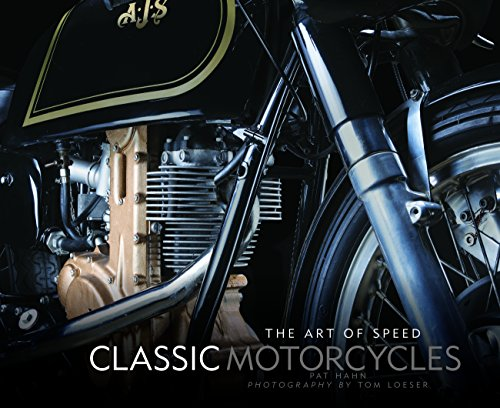 Pdf Transportation Classic Motorcycles: The Art of Speed