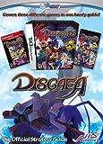 Disgaea Compilation, DoubleJump Books, 0979884853