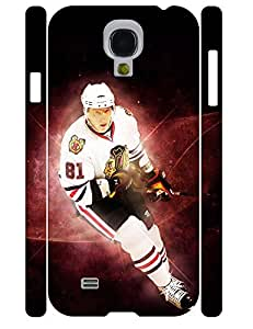 Individualized Men Shot Sport Theme Handmade Phone Hard Case for Samsung Galaxy S4 I9500 by lolosakes